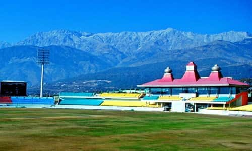 Dharamshala Taxi Services
